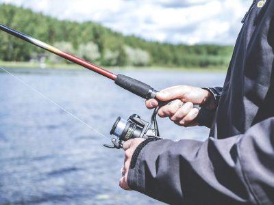 Žvejų svajonė gyventi prie ežero tampa tikrove – parduodami namai prie ežero