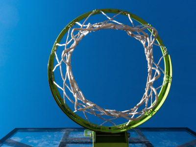 Aktyviam laisvalaikiui – projektuojama krepšinio aikštė